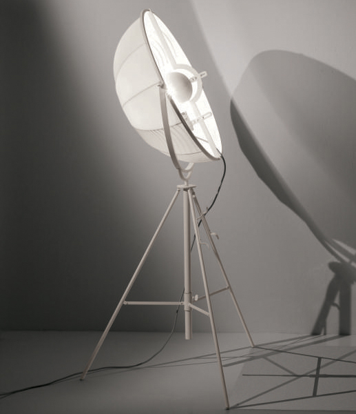 The Fortuny Lamp.
