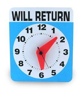 will-return-clock